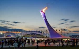 Олимпийский парк Сочи цена