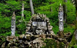Воронцовская пещера Сочи