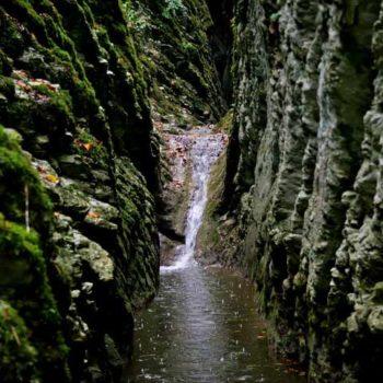 Фото крабовое ущелье Лазаревское